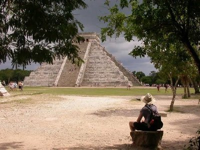 Archaeology Central America