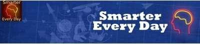 Smarter-everyday-YouTube
