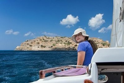Nanny on a Yacht and travel the world