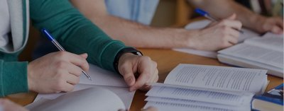 Oxford Learning College Courses