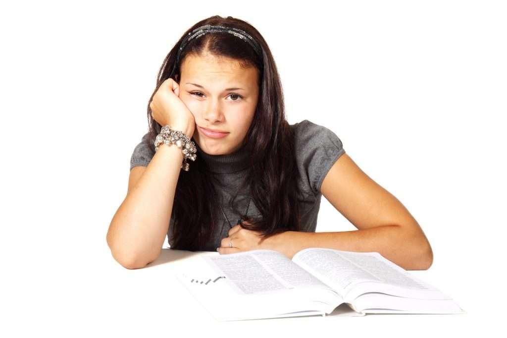 failed my examinations